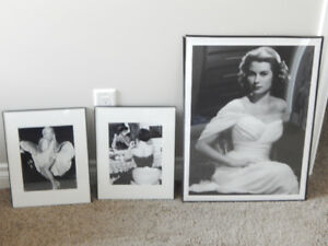 Pictures of the Hollywood Stars - Marilyn Munroe, Elizabeth....