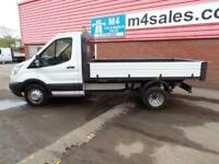 Ford Transit 350 S/C TIPPER NEW SHAPE