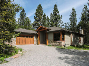 192 River Drive on St Mary's Lake in Cranbrook, BC