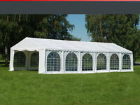 New Rental Grade Marquee Wedding Event  20x40 Party Tent