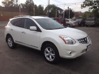 2011 Nissan Rogue SV AWD / REAR CAMERA /HEATED SEATS/ BLUETOOTH