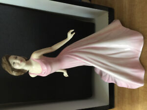 For sale Royal Doulton Becky HN4322