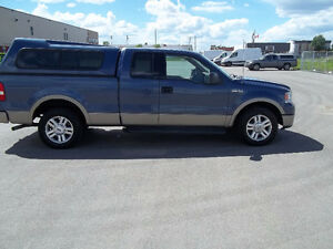 2004 Ford F-150 Lariat  Had it since new 121000kms