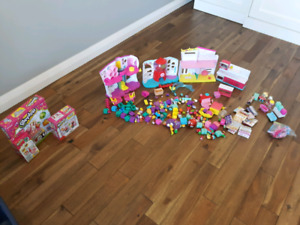 The Ultimate Shopkins Collection