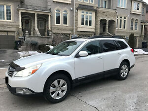 2010 Subaru Outback SUV, Crossover Fully Loaded 3.6R
