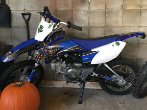 2015 Yamaha TTR110 in Excellent Condition!!