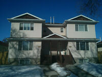 2 bedrooms near university/whyte