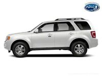 2010 Ford Escape Limited   - Sunroof - $158.35 B/W