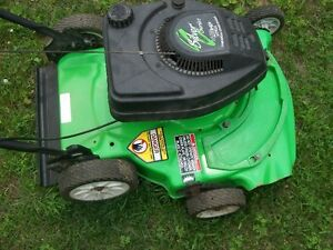 TONDEUSE LAWNBOY LAWNMOWER