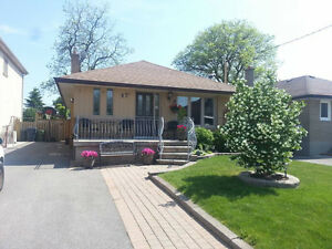 SCARBOROUGH 3+1 BED OPEN HOUSE JUNE 4,5 FROM 1-4 GEORGE KOZARIS