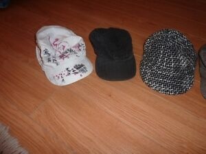 Women's caps/hats, belts (sizeS / M), scarfs $ 1- $ 5each Kitchener / Waterloo Kitchener Area image 2