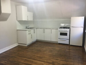 Bright 1 Bedroom Near Downtown - Free WIFI & Laundry