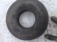 REDUCED 11.00-16 GOODYEAR TIRES