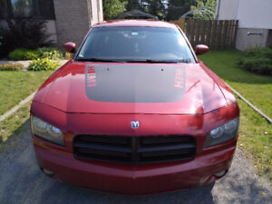 2006 Dodge Charger cuir Berline