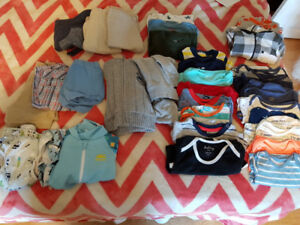 Boys Clothing - 3 to 6 Months