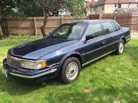 Lincoln Continental 3.8 V6