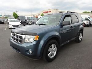 Ford Escape XLT AWD V6 2010
