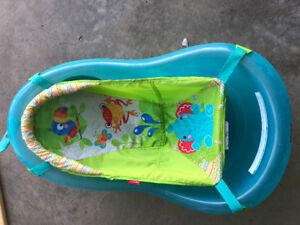 Fisher-Price Bath tub