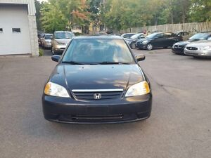 Honda Civic 2003 SE