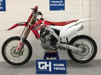 2017 HONDA CRF250R | VERY GOOD CONDITION | CLEAN EXAMPLE