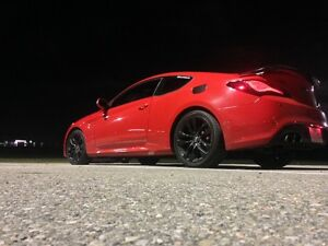 2013 Hyundai Genesis Coupe 3.8 GT Coupe (2 door)