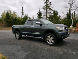 08 Toyota Tundra Limited