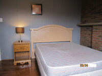 Beautiful bedroom for rent ( Warden/Steeles)-close to IBM,AMX