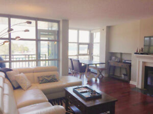 Bishop's Landing - Furnished 2 Bdrs available ASAP