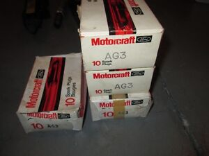 Spark Plugs (assorted) Kitchener / Waterloo Kitchener Area image 5