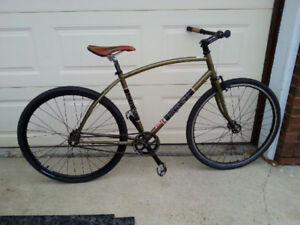 Masi Soulville SS Special - MUST SELL!!!
