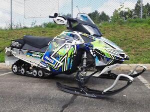 2010 Ski-Doo GSX LE 1200 4-TEC