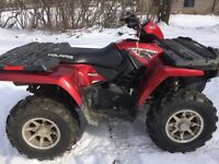 Four wheeler/ATV