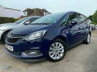 2017 Vauxhall Zafira 1.6 CDTi ecoFLEX SRi Nav 5dr Estate Diesel Manual