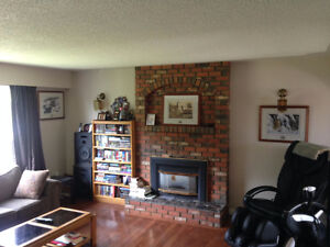 Family Home with Large Shop on the Hart Prince George British Columbia image 5