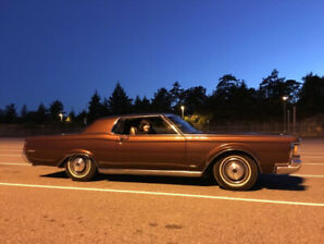 1971 Lincoln Mark lll