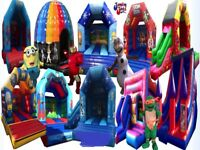 Jungle Jacks Castle LTD from £50 all day!! Bouncy Castle hire Manchester