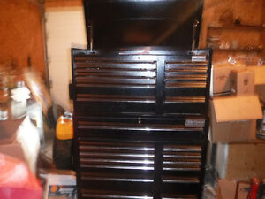 LARGE ROLLING TOOL BOXES