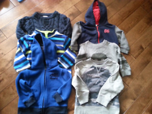 24months/2T Boys Clothing