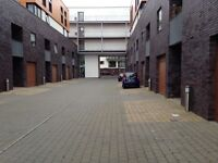 2 Secure Parking Spaces for Rent Manchester City Centre