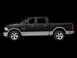 2018 Ram 1500 Outdoorsman  - Navigation -  Uconnect - $150.80 /W