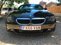 2006 BMW 6 Series 3.0 630i Sport 2dr