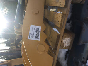 New Thumbs for excavator