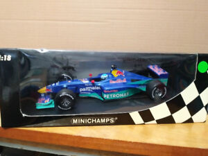Red Bull Formula 1 race car in 1/18 scale diecast