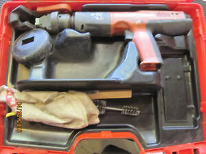 Hilti DX351 Powder-Actuated Tool For Sale