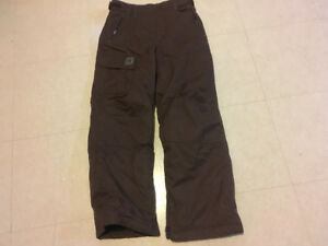 Llbean snow pants