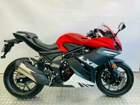 Lexmoto LXR 125 . NEW FOR 2021 !!