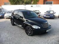 2006 Chrysler PT Cruiser 2.2CRD Classic, 5DR DIESEL, LOW MILEAGE, 12M MOT, EW CD