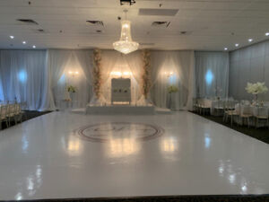 banquet hall for sale newly renovated, vaughan