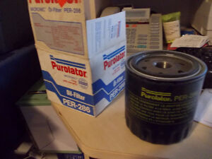 UKW - 8 OIL FILTERS NOS