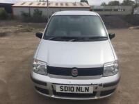Fiat Panda 1.1 Active ECO 5 DOOR - 2010 10-REG - FULL 12 MONTHS MOT